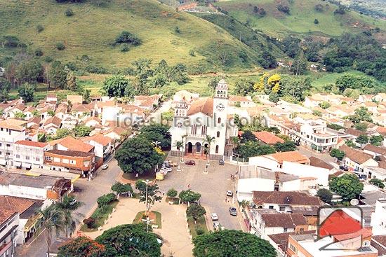 História - Itanhandu - Idas Brasil - Minas Gerais